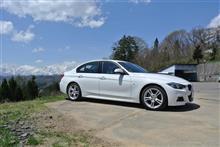 puldoc@320dさんの愛車:BMW 3シリーズ セダン
