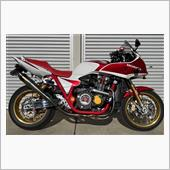 RD-TECNICAさんのCB1300 SUPER BOL D'OR (スーパーボルドール)