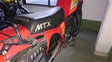すれっからしさんのMTX50 左サイド画像