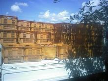 信州有賀峠さんのタウンエーストラック リア画像