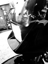 nao mixさんのGSX400S_KATANA