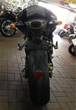 烏猫0960さんのZX-6R Ninja リア画像