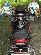 すずKINGさんのGSX-S1000F ABS インテリア画像
