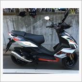 aigon3さんのSR50 Purejet