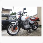 kazuh33さんのGS650G