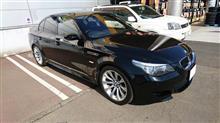 M5さんの愛車:BMW M5
