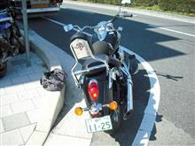 Kygoさんのバルカン900クラシック リア画像