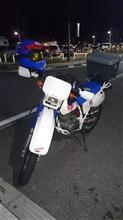 いんじゃんさんのXLR200R メイン画像