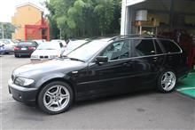 Super chabuさんの愛車:BMW 3シリーズ ツーリング