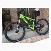 MNR119さんの自転車