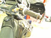 趣(omomuki)さんのDR-Z400S リア画像