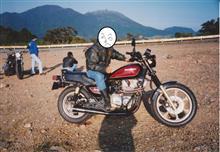 黒いTCさんのZ1100スペクター メイン画像
