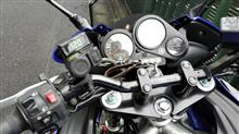 bemmyさんのFZS1000 Fazer (フェザー) インテリア画像