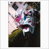 アキラ先輩@ND2号車さんのYZF750SP
