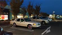 H.Anさんのタウンカー メイン画像