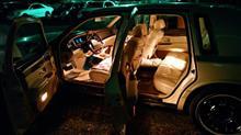 H.Anさんのタウンカー インテリア画像