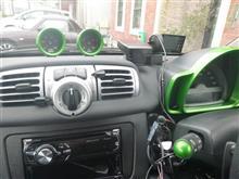 北陸Smart倶楽部さんのフォーツー エレクトリックドライブ インテリア画像