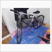 じじくんさんの自転車