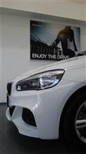 annie@F45さんの愛車:BMW 2シリーズ アクティブツアラー