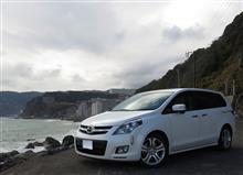 Ocean road loverさんの愛車:マツダ MPV