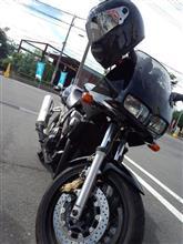 悠.さんのFZ400 メイン画像