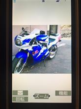 昔からエボさんのGSX-R400R メイン画像