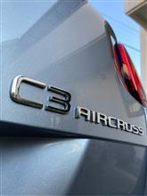 Citroen C3 えアクロスさんのC3 エアクロスSUV 左サイド画像