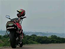 竜ちゃんRSさんのバンディット250V リア画像