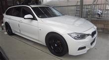 ももニャンさんの愛車:BMW 3シリーズ ツーリング