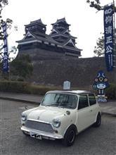 Mr.ひろしさんの愛車:ローバー ミニ