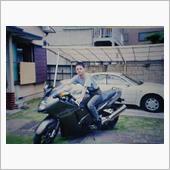 横浜NDさんのCBR1100XX スーパーブラックバード