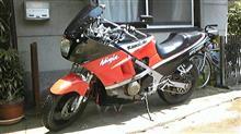 ゆうたんちんさんのGPZ400R メイン画像