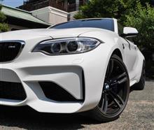 abbeyさんの愛車:BMW M2 クーペ