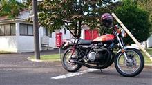 hatanao1290さんの750RS 左サイド画像
