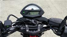Giorcub-RiderさんのER-4n インテリア画像