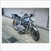 JYURIさんのGSX400E