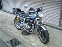 JYURIさんのGSX400E メイン画像