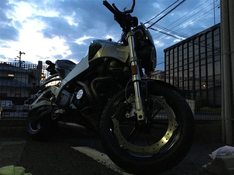 Tano3さんのXB9SX