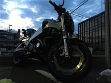 Tano3さんのXB9SX メイン画像