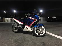 きんこ氏さんのGPX250R メイン画像