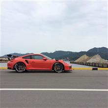 LOCK音 by Craftsmanさんの911_COUPE