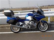 manojoさんのR1200RT 左サイド画像