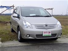c57monogatariさんの愛車:トヨタ カローラスパシオ