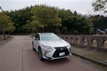 ◆ゆきぞう◇さんの愛車:レクサス RX