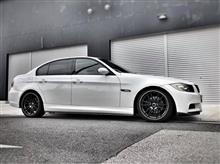 すらいむ!さんの愛車:BMW 3シリーズ セダン