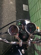 ★MTB★さんのCD50 インテリア画像