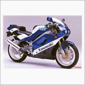ハマーン☆さんのZXR250