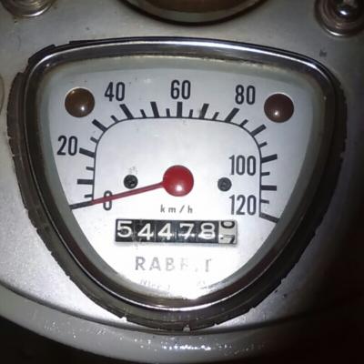 ナカジ01さんのラビット S301B