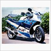 Nao.SKさんのVFR400R