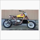 1987KXさんのミニトレール50